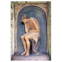 Canaan Postcard - Jesus...