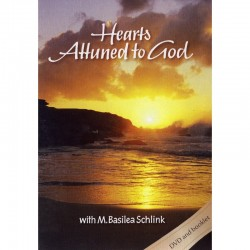 HEARTS ATTUNED TO GOD (DVD)