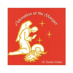 Adoration at the Manger