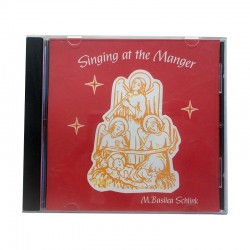Singing at the Manger (with...