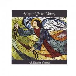 Songs of Jesus' Victory...