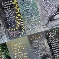 God Loves You (Set of 8...