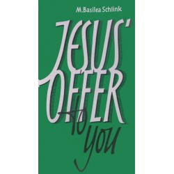 Jesus' Offer to You