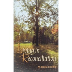 Living In Reconciliation