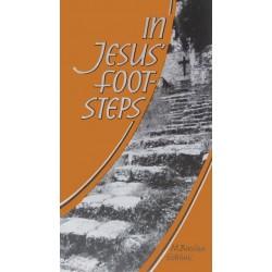 In Jesus' Footsteps