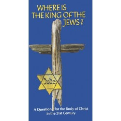 Where is the King of the Jews?