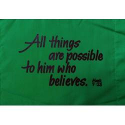 Banner of Faith - All...