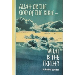 Allah or the God of the...