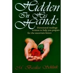 Hidden in His Hands
