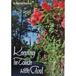 Keeping in Touch with God