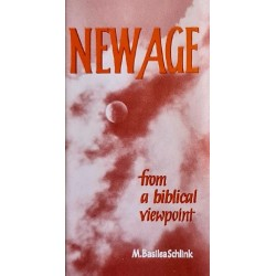New Age Booklet