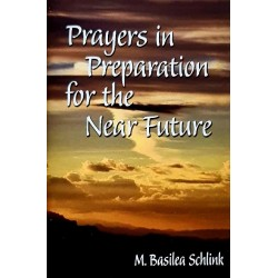 Prayers in Preparation for...
