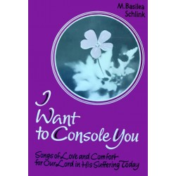 I Want to Console You