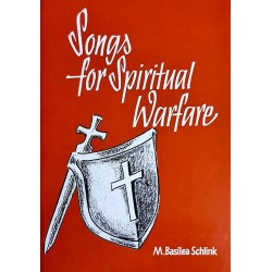 Songs for Spiritual Warfare