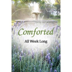 Comforted All Week Long