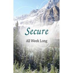 Secure All Week Long