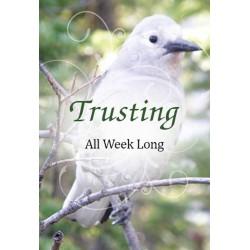 Trusting All Week Long
