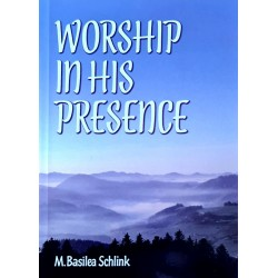 Worship In His Presence
