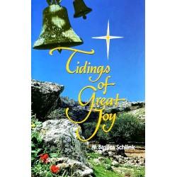 Tidings of Great Joy...