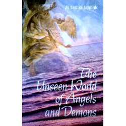 The Unseen World of Angels...