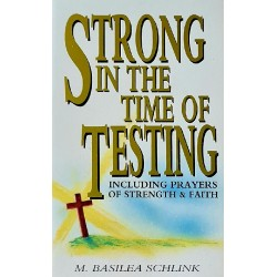 Strong in the Time of Testing