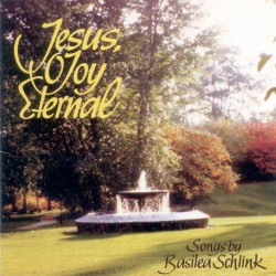 Jesus, O Joy Eternal