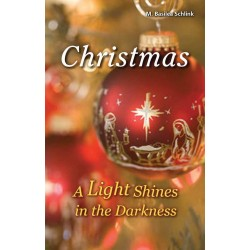 Christmas – A Light Shines...