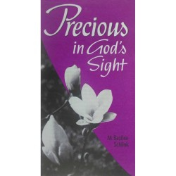 Precious in God's Sight
