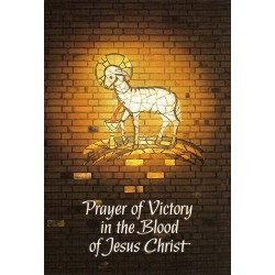 Prayer of Victory in the...